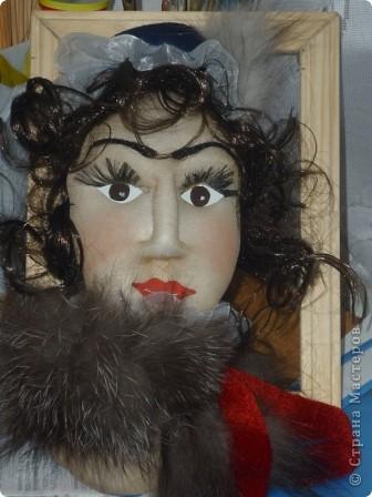 Мама увлекается текстильной куклой, это заготовки  фото 2