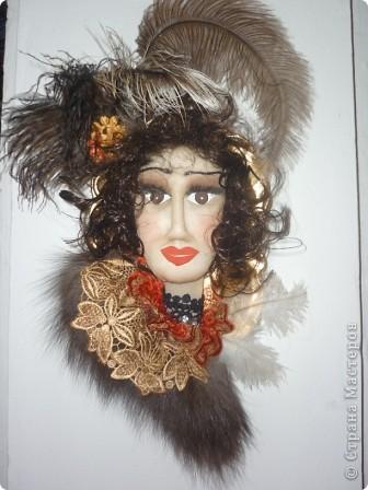 Мама увлекается текстильной куклой, это заготовки  фото 4