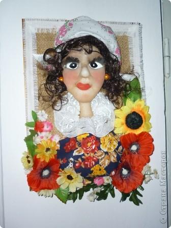 Мама увлекается текстильной куклой, это заготовки  фото 5