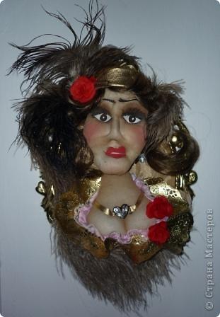 Мама увлекается текстильной куклой, это заготовки  фото 6