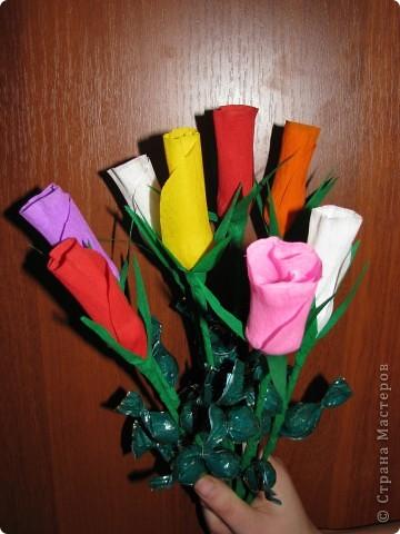 Такие разные сладкие цветы фото 9
