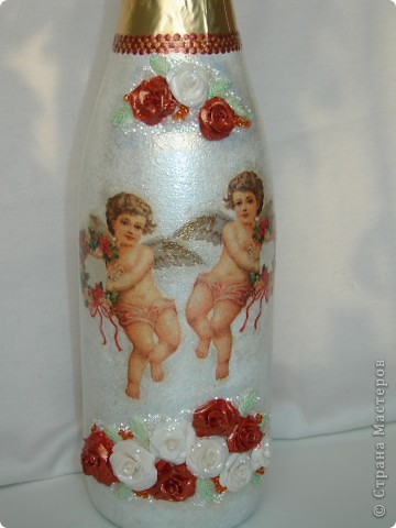 Бутылка фото 1