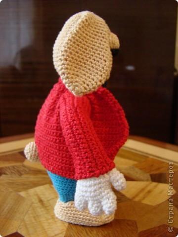 Кролик Роджер фото 3