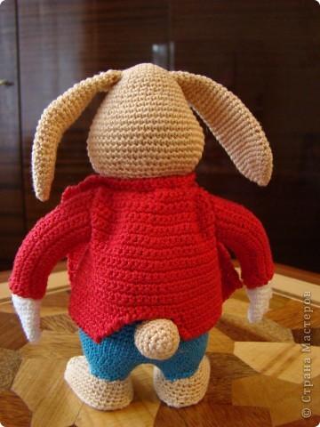 Кролик Роджер фото 2