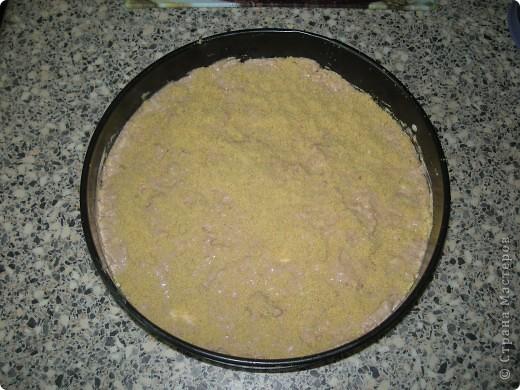 Рецепт нашла в интернете. Долго не решалась сделать, с желатином я не очень дружу. Обычно делала в духовке. Но все получилось.  фото 6
