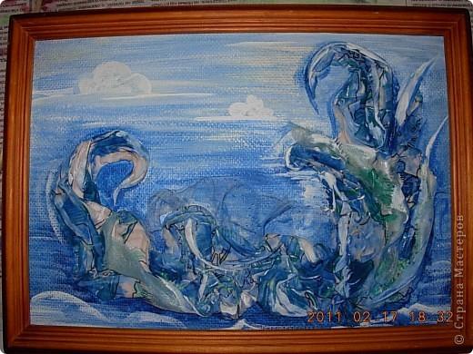 морская волна! фото 4