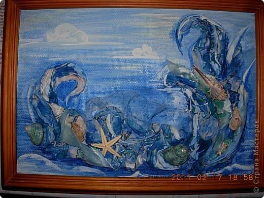 морская волна! фото 5