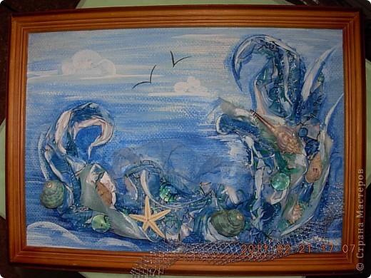 морская волна! фото 6