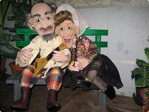 "Кукла-ваза ""Восточная красавица"", скульптурный текстиль.  фото 2"