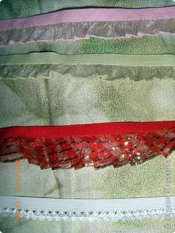 Вот что мне мама привезла с города после того как я сделала Тильду Василису-ткань для новых творений!! фото 2