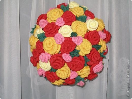 Мой розовый шарик... фото 1
