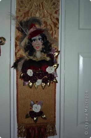 Мама увлекается текстильной куклой, это заготовки  фото 7