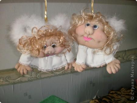 "Кукла-ваза ""Восточная красавица"", скульптурный текстиль.  фото 6"