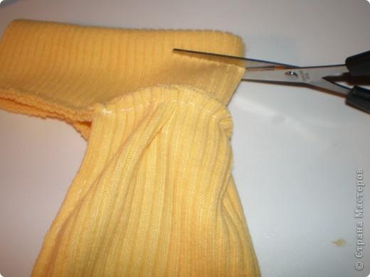Платье для куклы. Очень просто. фото 15
