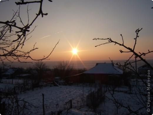 Зима фото 4