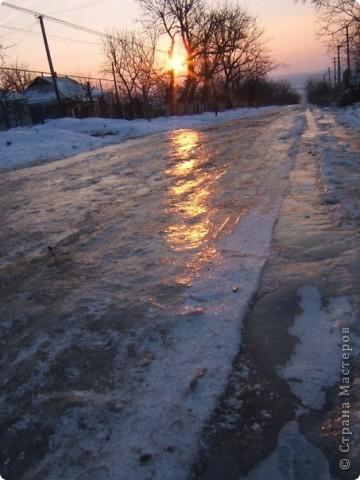Зима фото 3