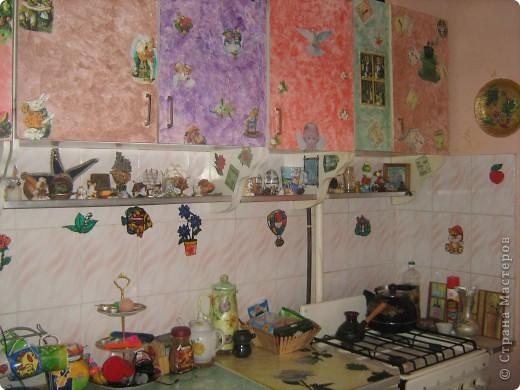 моя кухня после вдохновения фото 1