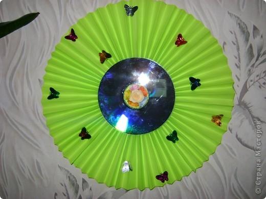 Полянка с бабочками фото 1