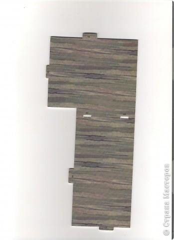 домик с наружи (собраный) фото 18