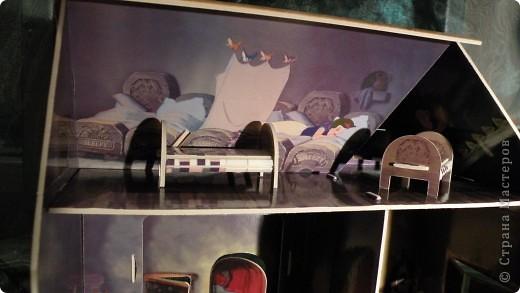 домик с наружи (собраный) фото 3
