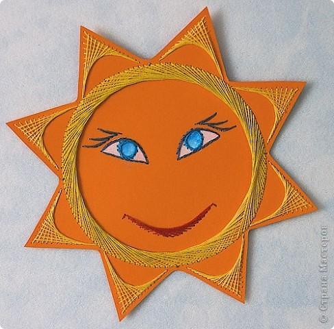 Солнышки и Цветочки фото 10