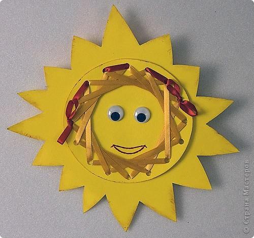Солнышки и Цветочки фото 11