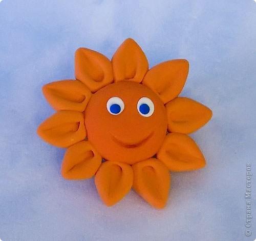 Солнышки и Цветочки фото 6