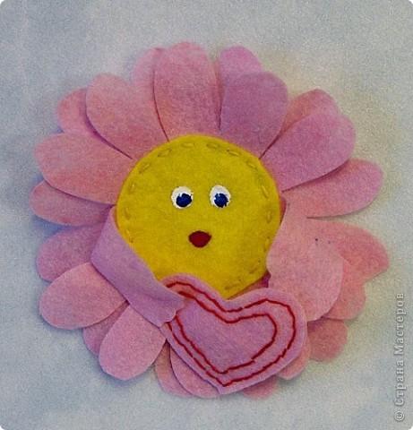 Солнышки и Цветочки фото 13