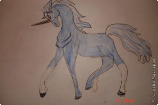 Гнедая лошадь фото 2