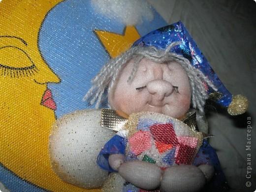 мой подарок мужу-он у меня сплюшка фото 2