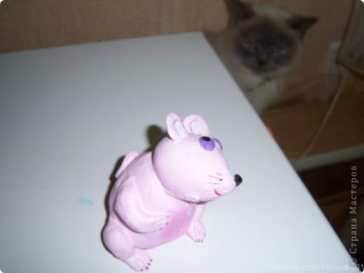 Мышь, просто мышь)) фото 1