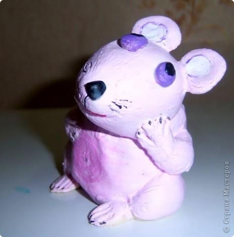 Мышь, просто мышь)) фото 5