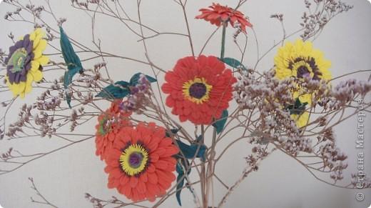 Циния-воплощение неброской красоты органического сада в самом его расцвете. фото 7