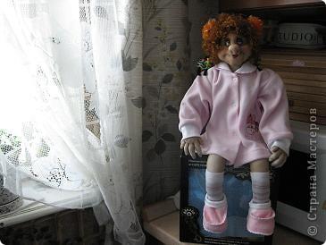 Розочка-девочка в подарок фото 2