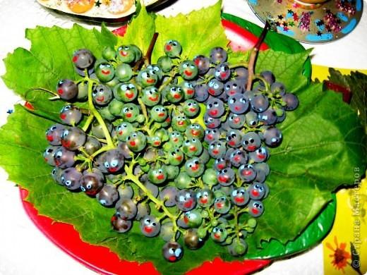 Декупаж овощей и фруктов!      кабачков,патиссонов,яблок! фото 3