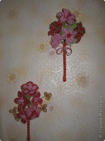 Вашему вниманию несколько моих работ из бисера: фото 11