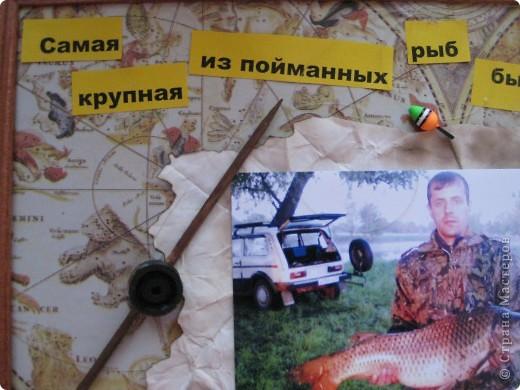 Подарок  для рыбака))) ко дню Святого Валентина, можно сделать и к 23 февраля!!! фото 8