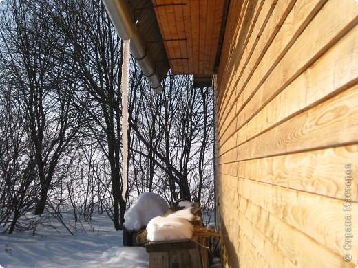 Ледяной дождь, мороз да снег в этом году таких чудес натворили, что даже и выбрать-то самое интересное сложно. фото 3