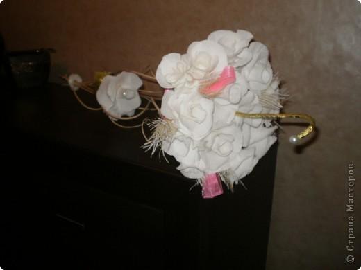 """Фифилотин зонтик /повторила/ и """"Розата на Фифилота"""" фото 2"""