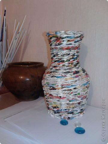 вазочка) фото 1