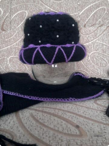 Мої  шляпки... фото 2