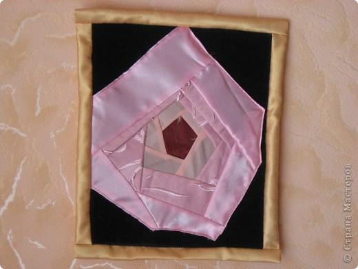 Панно Роза фото 1