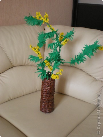 украшение для комнатных растений  фото 2