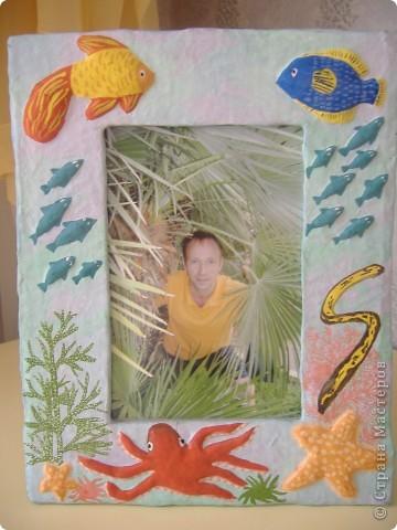 Эту открытку я подарила маме на день рождения. фото 8