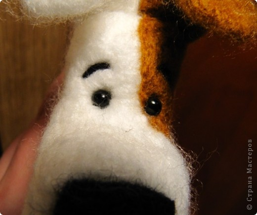 Так хочется, что бы все его узнали))) В детстве это был мой любимый мультяшный персонаж. фото 6