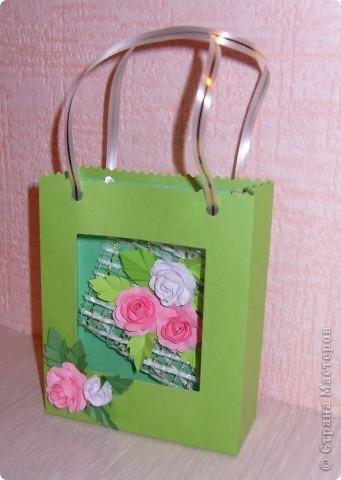 подарочек фото 1