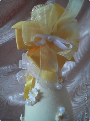 Розы сделаны из пластики Sonnet фото 17