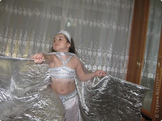 костюм для восточных танцев своими руками фото 3
