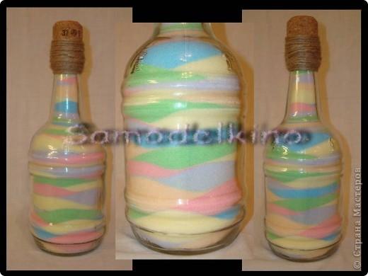 бутылочки с солью фото 2