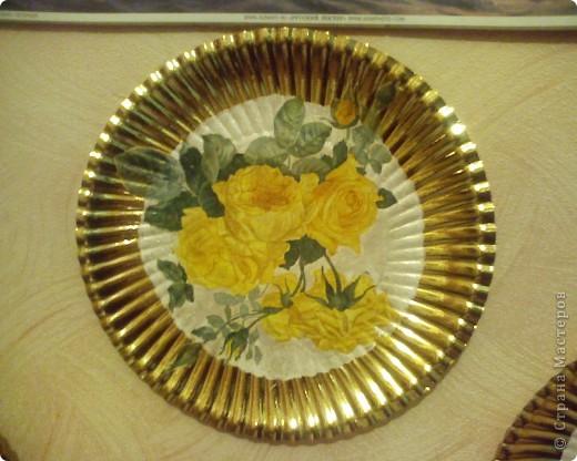 мои тарелочки 2009год фото 6